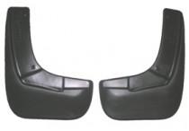 L.Locker Брызговики передние Suzuki Grand Vitara (05-) удлиненные