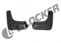 L.Locker Брызговики задние Volkswagen Jetta (10-)