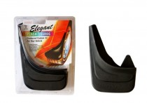 REZAW-PLAST Брызговики универсальные Elegant 2 (задние) Fiat Doblo 2001-2010