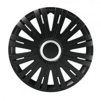 Active RC Black Колпаки для колес R13 (Комплект 4 шт.)