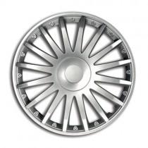 Elegant Crystal Колпаки для колес R15 (Комплект 4 шт.)