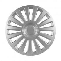 Elegant Luxury Колпаки для колес R15 (Комплект 4 шт.)