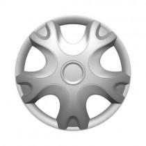 Elegant Real Колпаки для колес R15 (Комплект 4 шт.)
