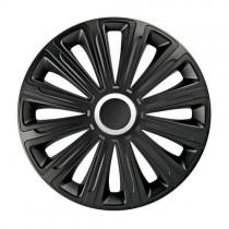 Elegant Trend RC Black Колпаки для колес R15 (Комплект 4 шт.)