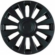 Jestik Avant black Колпаки для колес R15 (Комплект 4 шт.)