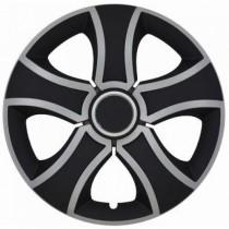 Jestik Bis Mix Колпаки для колес R14 (Комплект 4 шт.)