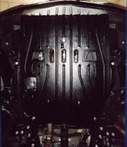 """Авто-Полигон ACURA RDX 3.5 АКПП 2013- Защита моторн. Отс. категории """"A"""""""