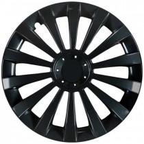 Jestik Meridian black Колпаки для колес R13 (Комплект 4 шт.)