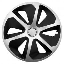 Roco mix Колпаки для колес R15 (Комплект 4 шт.)