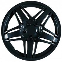 Jestik Star black Колпаки для колес R16 (Комплект 4 шт.)