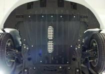 "Авто-Полигон ALFA ROMEO Giulietta 1.4 МКПП 2010- Защита моторн. отс. категории ""St"""
