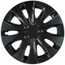 Jestik Storm black Колпаки для колес R16 (Комплект 4 шт.)