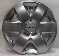 SKS/SJS 310 Колпаки для колес на Dacia R15 (Комплект 4 шт.)
