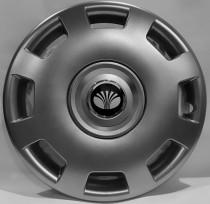SKS/SJS 302 Колпаки для колес на Daewoo R15 (Комплект 4 шт.)