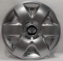 SKS/SJS 215 Колпаки для колес на Daewoo R14 (Комплект 4 шт.)