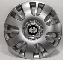 SKS/SJS 222 Колпаки для колес на Daewoo R14 (Комплект 4 шт.)