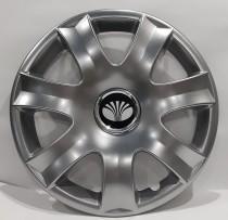 SKS/SJS 223 Колпаки для колес на Daewoo R14 (Комплект 4 шт.)