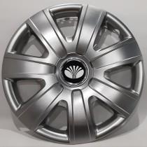 SKS/SJS 325 Колпаки для колес на Daewoo R15 (Комплект 4 шт.)