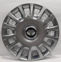 SKS/SJS 307 Колпаки для колес на Daewoo R15 (Комплект 4 шт.)
