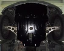 """Авто-Полигон BMW E46 318/320_1,8;2,0;2,2;2,5(2002)с 1999г. Защита моторн. отс. категории """"E"""""""