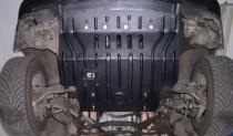 """Авто-Полигон BMW E32 750 V=5,0 с 1992 Защита моторн. отс. категории """"St"""""""