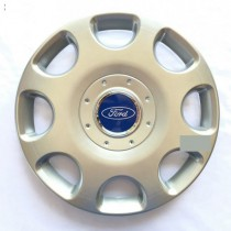 208 Колпаки для колес на Ford R14 (Комплект 4 шт.)