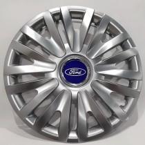 SKS 313 Колпаки для колес на Ford R15 (Комплект 4 шт.)
