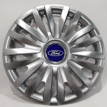 412 Колпаки для колес на Ford R16 (Комплект 4 шт.)