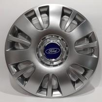 SKS/SJS 407 Колпаки для колес на Ford R16 (Комплект 4 шт.)