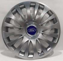 329 Колпаки для колес на Ford R15 (Комплект 4 шт.)