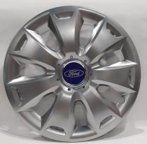 335 Колпаки для колес на Ford R15 (Комплект 4 шт.)