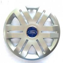 SKS/SJS 406 Колпаки для колес на Ford R16 (Комплект 4 шт.)
