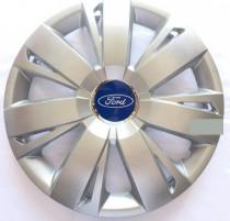 SKS/SJS 411 Колпаки для колес на Ford R16 (Комплект 4 шт.)