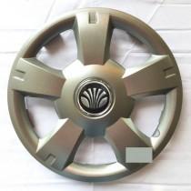 SKS/SJS 201 Колпаки для колес на Daewoo R14 (Комплект 4 шт.)