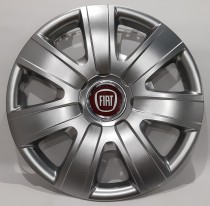 SKS 224 Колпаки для колес на Fiat R14 (Комплект 4 шт.)