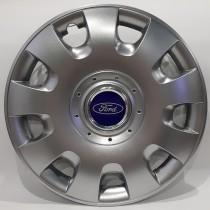 304 Колпаки для колес на Ford R15 (Комплект 4 шт.)
