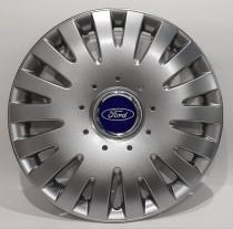 SKS/SJS 306 Колпаки для колес на Ford R15 (Комплект 4 шт.)