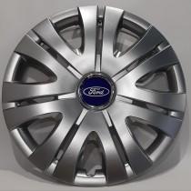 317 Колпаки для колес на Ford R15 (Комплект 4 шт.)
