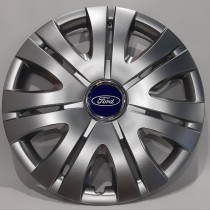 SKS/SJS 408 Колпаки для колес на Ford R16 (Комплект 4 шт.)