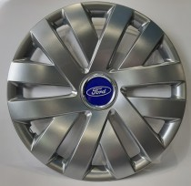 SKS/SJS 409 Колпаки для колес на Ford R16 (Комплект 4 шт.)