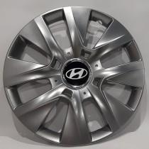 SKS 334 Колпаки для колес на Hyundai R15 (Комплект 4 шт.)