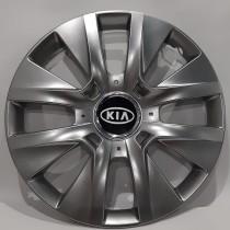 SKS/SJS 334 Колпаки для колес на Kia R15 (Комплект 4 шт.)