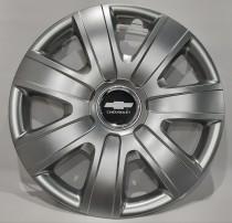 SKS 325 Колпаки для колес на Chevrolet R15 (Комплект 4 шт.)