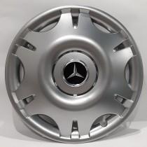 SKS 305 Колпаки для колес на Mercedes R15 (Комплект 4 шт.)