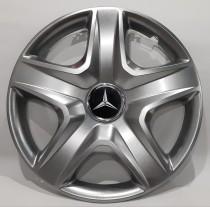 SKS 340 Колпаки для колес на Mercedes R15 (Комплект 4 шт.)