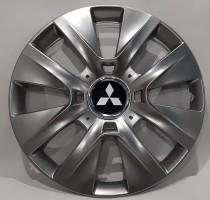 SKS 225 Колпаки для колес на  Mitsubishi R14 (Комплект 4 шт.)