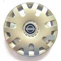 SKS/SJS 204 Колпаки для колес на Nissan R14 (Комплект 4 шт.)