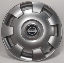 SKS/SJS 206 Колпаки для колес на Nissan R14 (Комплект 4 шт.)