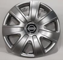 SKS/SJS 224 Колпаки для колес на Nissan R14 (Комплект 4 шт.)