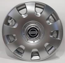 SKS/SJS 304 Колпаки для колес на Nissan R15 (Комплект 4 шт.)